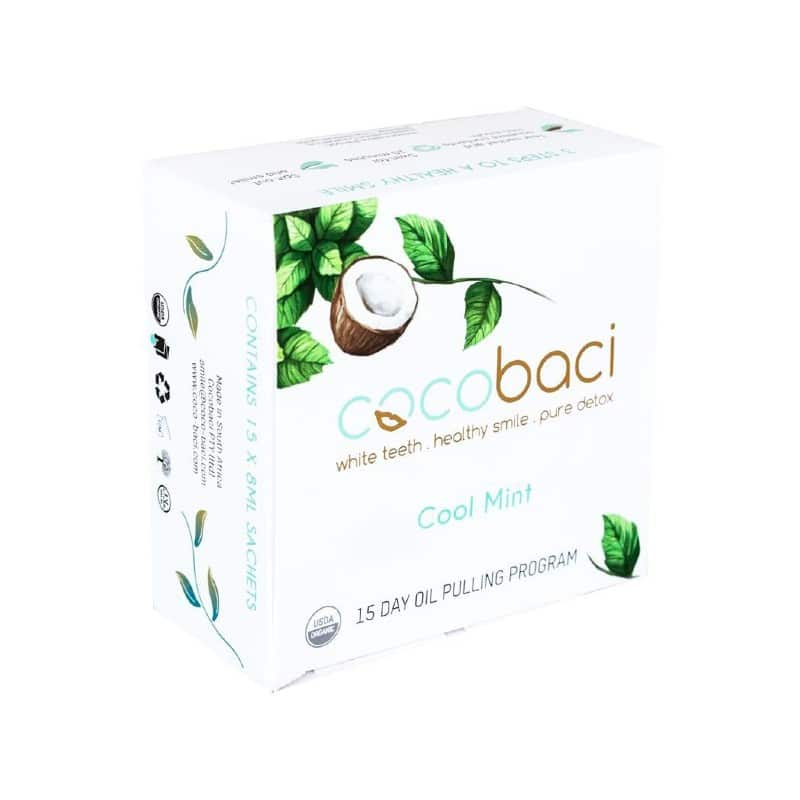 Cool Mint – 15 Day Smile Therapy Pack