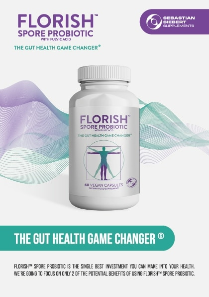 Florish Spore Probiotic