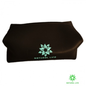 Silicone Toiletry Bag