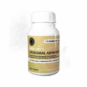 Liposomal Ashawagandha