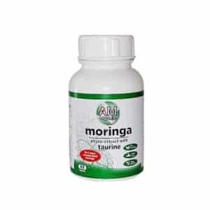 Moringa Phyto Extract with Taurine