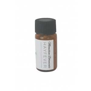 Hayfever Homeopathic Remedy