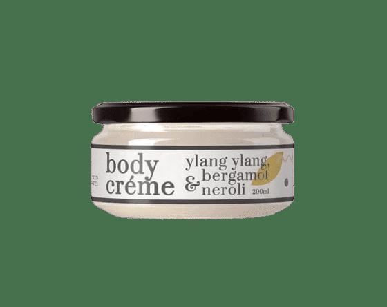 Body Crème Ylang Ylang, Bergamot & Neroli