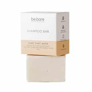 Shampoo Bar – Tame That Mane