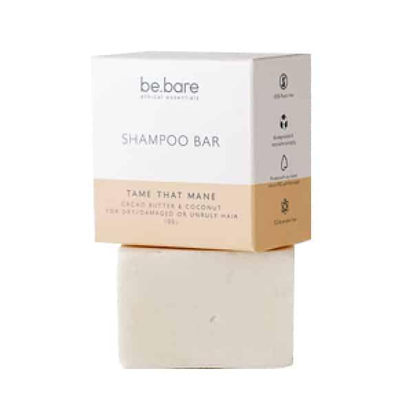Shampoo Bar – Tame That Mane