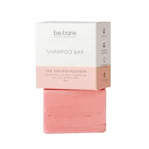 Shampoo Bar – The Crowd Pleaser