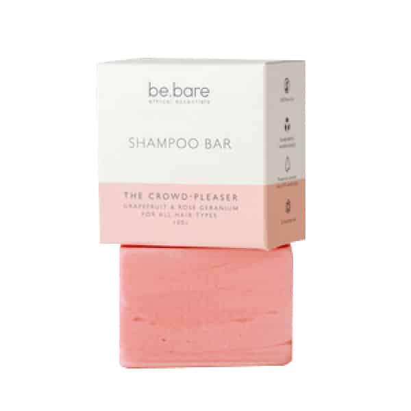Shampoo Bar – The Crowd Pleaser