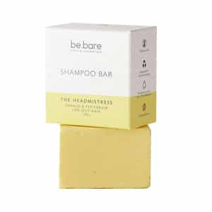 Shampoo Bar – The Headmistress