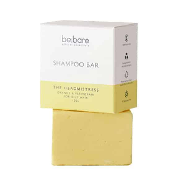 Shampoo Bar – The Headmistress