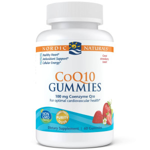 CoQ10 Gummies
