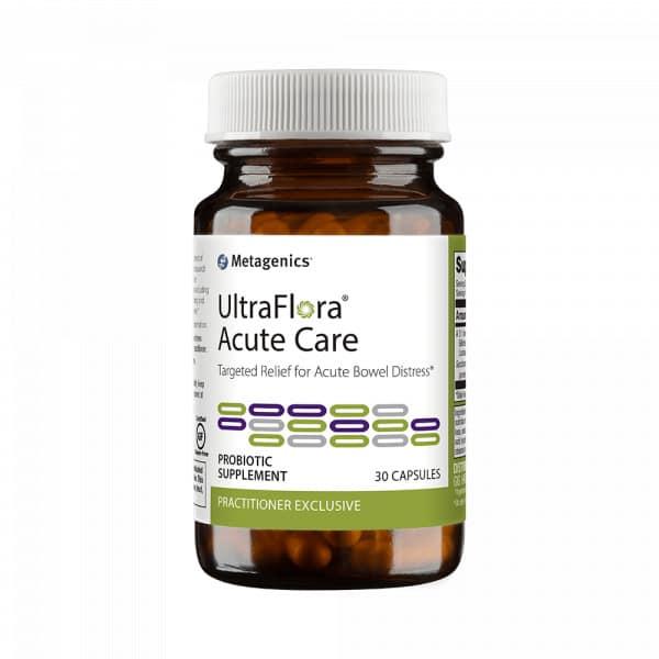UltraFlora Acute Care