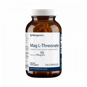 Mag L-Threonate