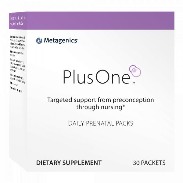 Plusone Prenatal Pack