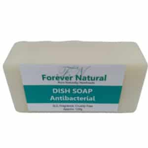 Dish Soap Bar – Antibacterial