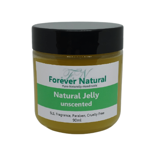 Natural Jelly Unscented