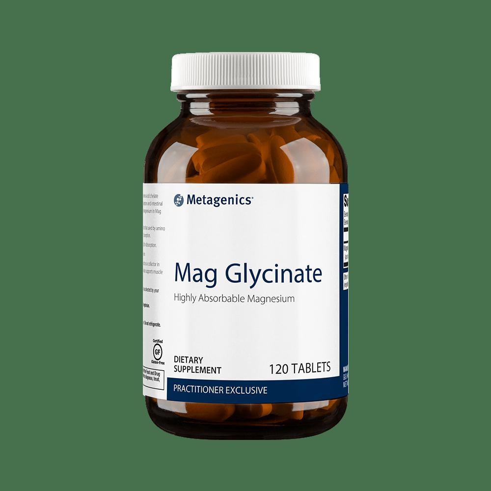 Mag Glycinate