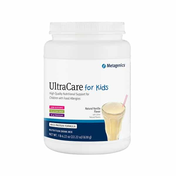Ultracare for Kids – Vanilla