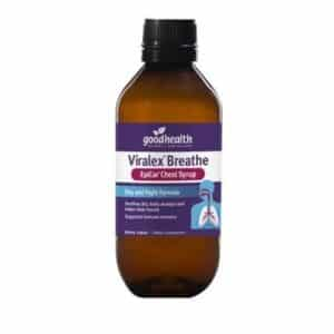 Viralex Breathe Epicor Syrup