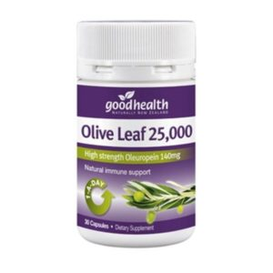 Olive Leaf 25000