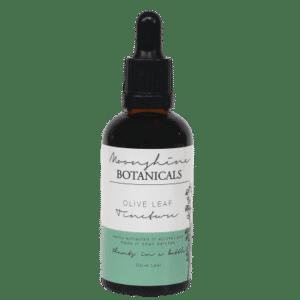 Herbal Tincture Olive Leaf