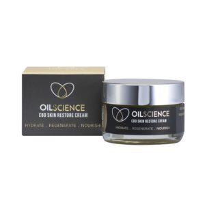 CBD Skin Restore Cream