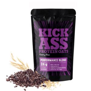 Protein Oats – Creamy Choc