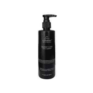 Squeaky Clean Facial Cleanser
