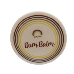Bum Balm