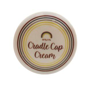 Cradle Cap Cream