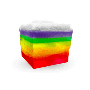 Gift Box -100% Organic Natural Soaps