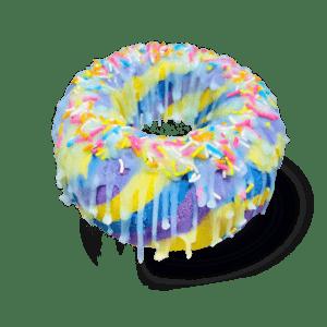 Bath Bomb – Candy Glaze