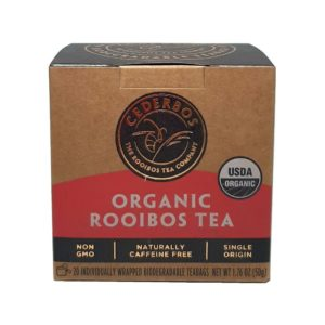 Organic Pure Rooibos