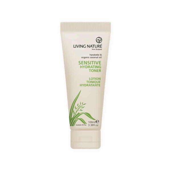 Sensitive Skin Toner