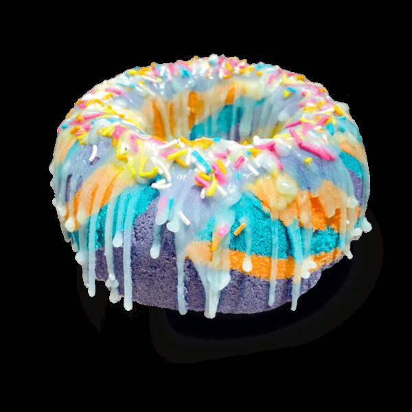 Bath Bomb – Mango Candy