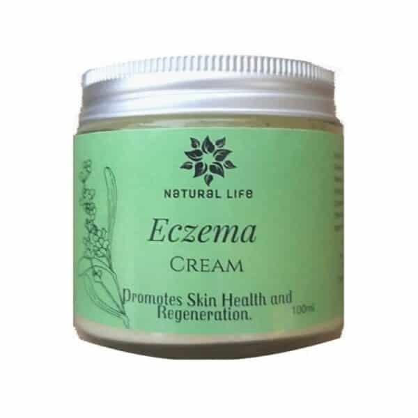 Eczema Hand and Body Cream