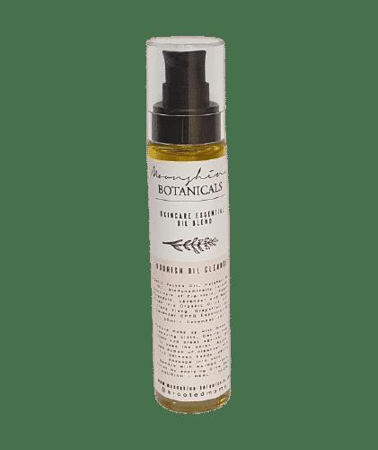 Nourish Oil Cleanser