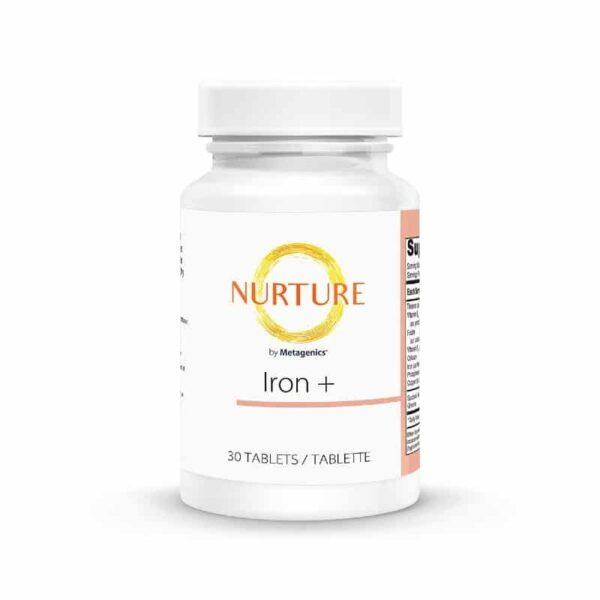 Nurture Iron+