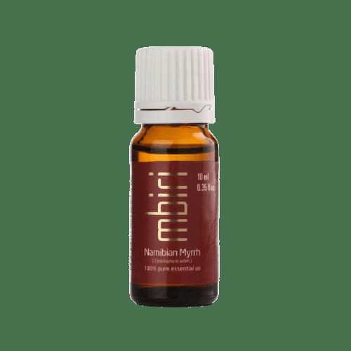 Namibian Myrrh Essential Oil