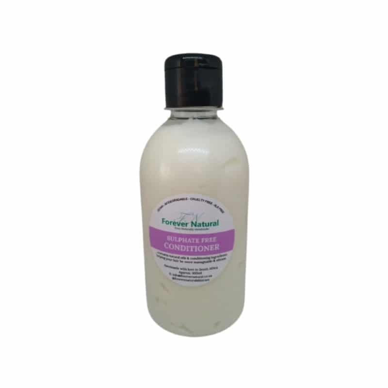 Sulphate Free Conditioner