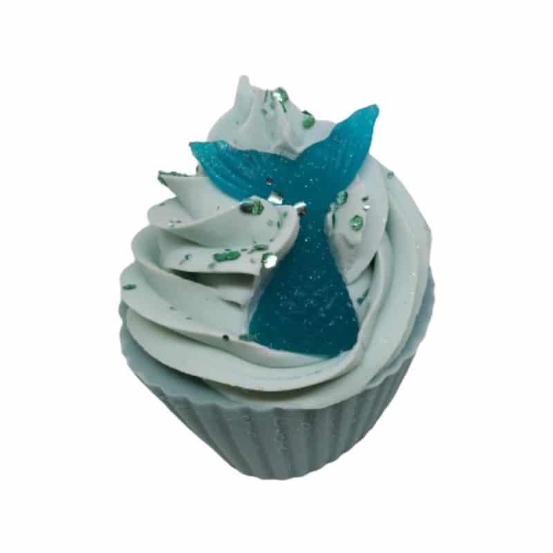 Soapy Cupcake – Mermaid Splash
