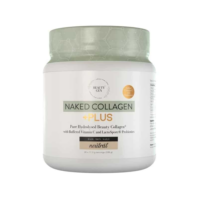 Naked Collagen Plus