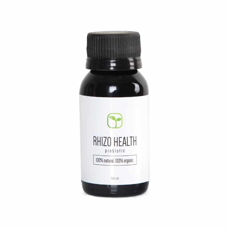 Rhizo Health Probiotic