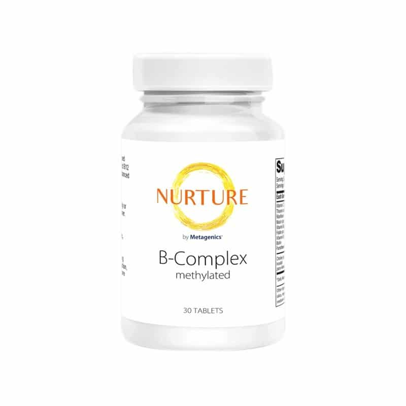 B-Complex Methylated