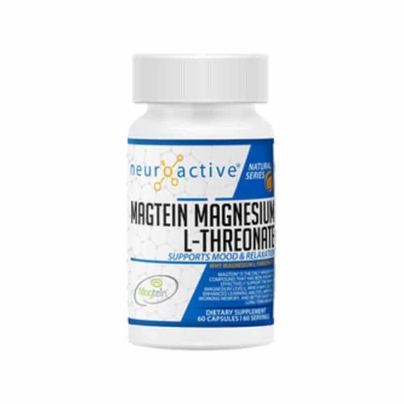 Magtein L-Threonate