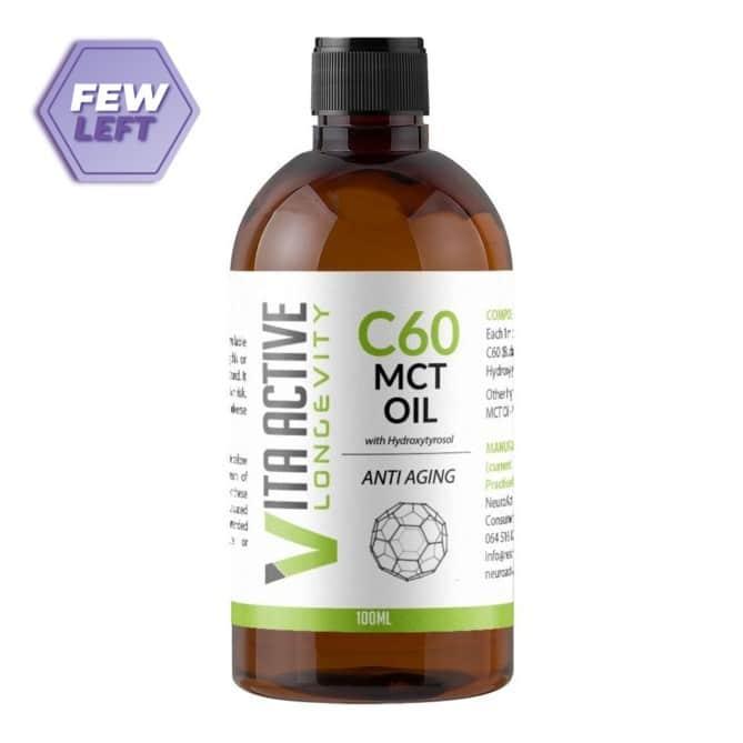 C60 MCT Oil