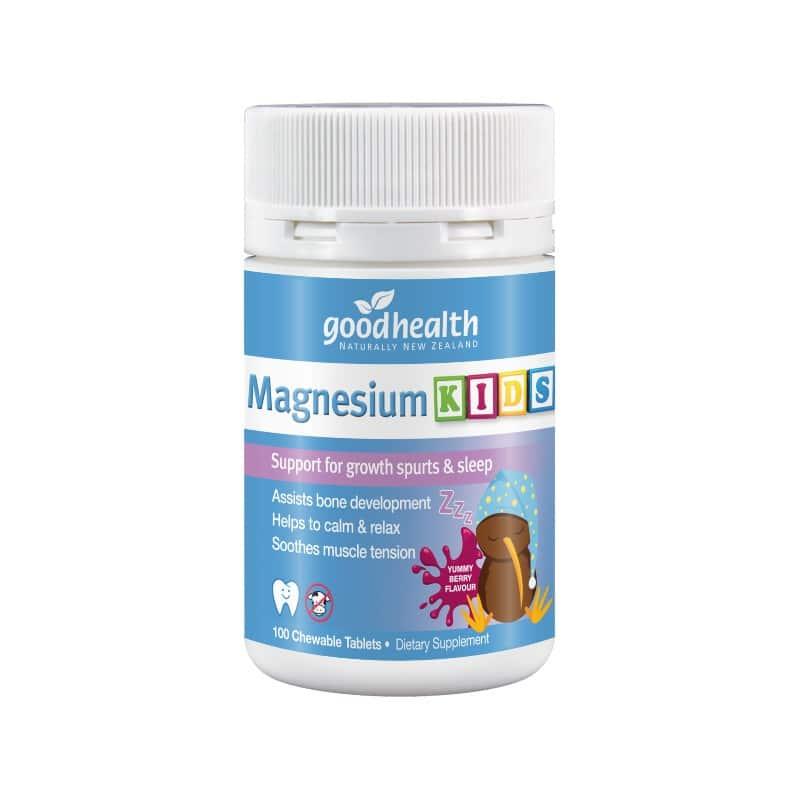 Magnesium Kids
